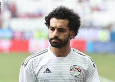 حمله دوباره صلاح به فدراسیون فوتبال مصر بعد از تهدید شدن مدیربرنامه هایش