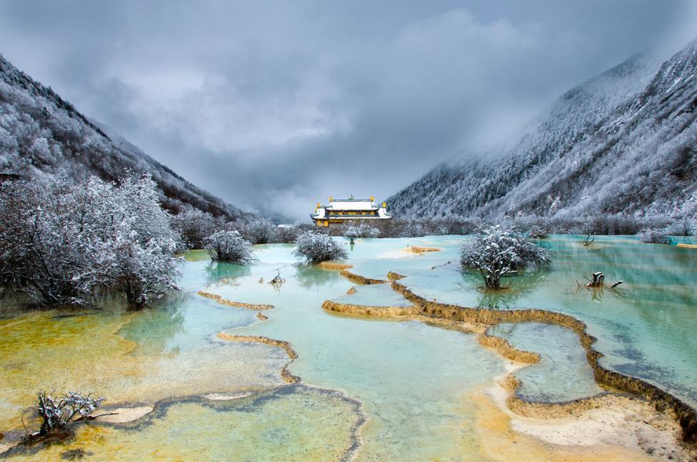 10 دلیل برای رفتن به چین