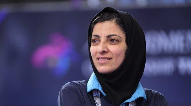 مظفر: ایران در قلبم جایگاهی دارد که با هیچ چیز پر نمی گردد، در کویتی ها ارده قوی و انگیزه دیدم