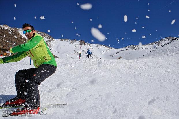 از ادامه گاف های تاریخی در اسکی تا شروع موج جدید استعفا