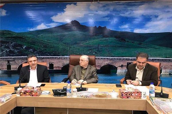 مرکز اسناد توسعه کردستان راه اندازی می گردد