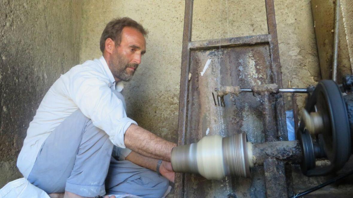 شروع مطالعات ظرفیت های گردشگری روستای ملی بسک