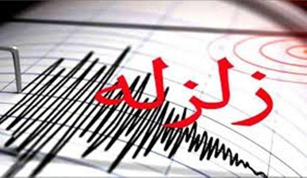 وقوع پس لرزه 4.4 ریشتری در کرمانشاه