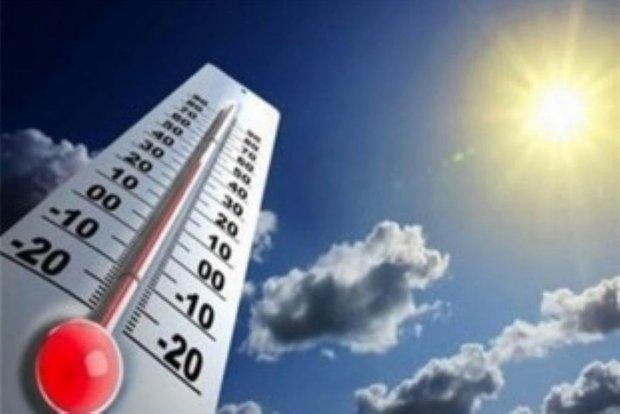 افزایش دمای هوا طی هفته جاری در قم