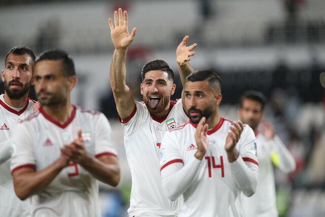 ویسی در واکنش به نقدها از تیم ملی: بعد از جام، می توانند همدیگر را بکشند