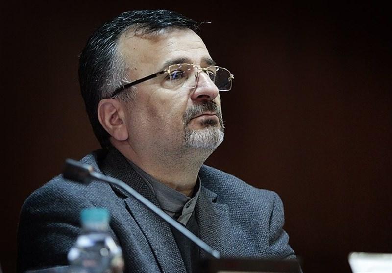 محمدرضا داورزنی: قبل از انقلاب به جز کشتی و وزنه برداری، در سایر رشته ها حرفی برای گفتن نداشتیم