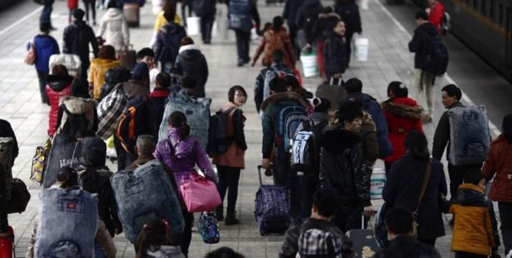 افزایش مهاجرت شهروندان قزاق؛ روسیه مقصد نخست