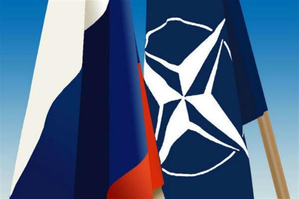 انتقاد ناتو از تقویت ساز وکار نظامی روسیه در کریمه