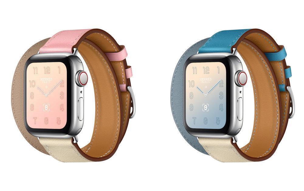 بندوکیس بهاری اپل برای ساعت هوشمند و آیفون
