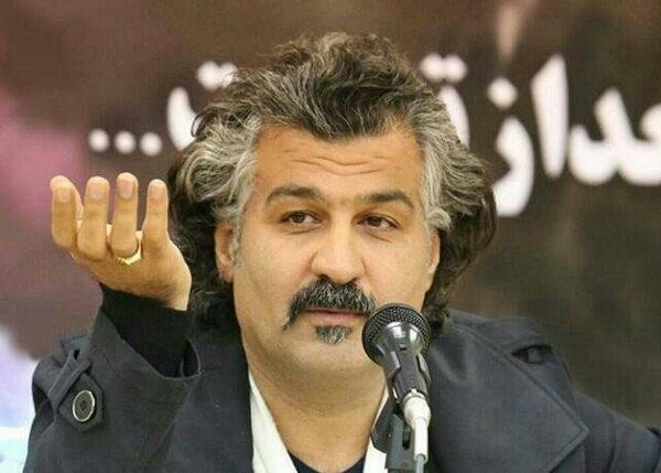 شاعر مطرح بوشهری درگذشت