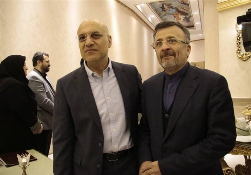وزارت ورزش: داورزنی دستور تغییر سرمربی استقلال را نداده است