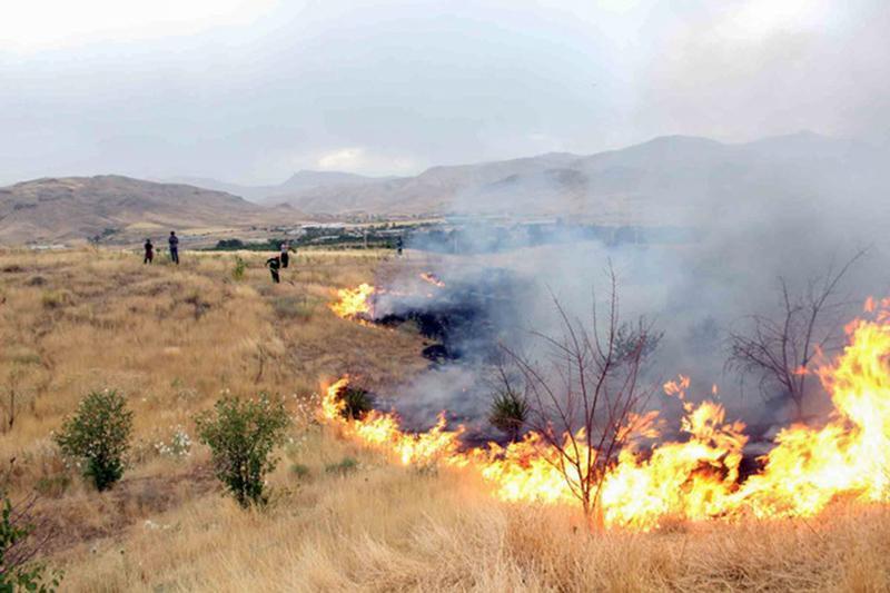 مراقبت های لازم در پیشگیری از وقوع آتش سوزی