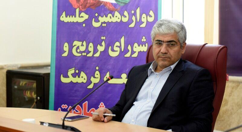 خبرنگاران معاون استاندار البرز: عملکرد اقتصادی موسسات خیریه شفاف سازی گردد