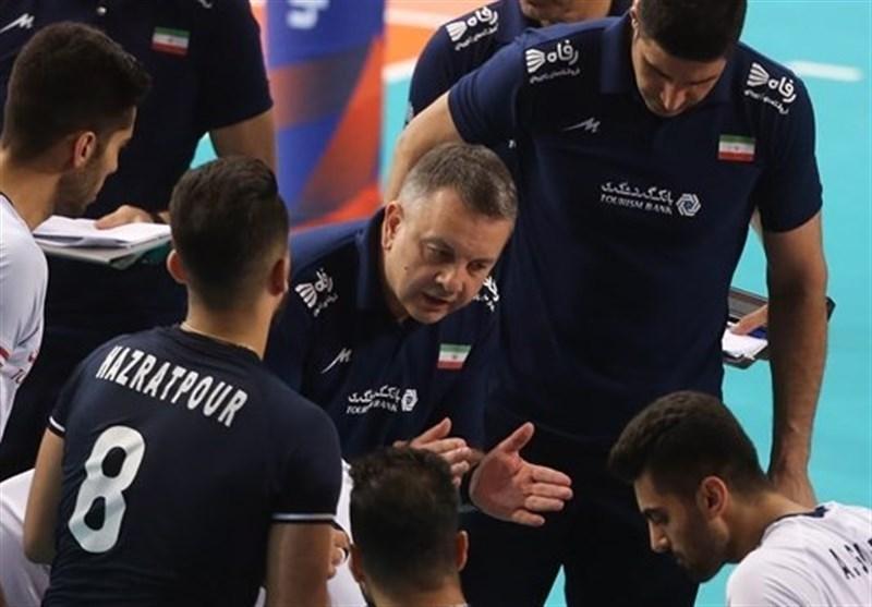 کولاکوویچ: بازی مقابل صربستان برای من مسئله خاصی نیست، برای صعود منتظر دیگر تیم ها نماندیم