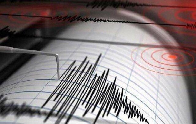 وقوع زلزله 5.9 ریشتری در ترکیه