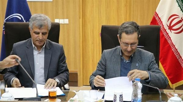کارگاه و نمایشگاه دائمی صنایع دستی در دانشگاه فردوسی مشهد ایجاد می گردد