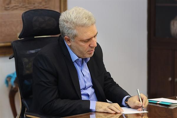 رئیس سازمان میراث فرهنگی میلاد حضرت فاطمه(س) و روز زن را تبریک گفت