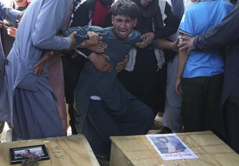جان باختگان حمله تروریستی داعش در غرب کابل به 80 نفر افزایش یافت
