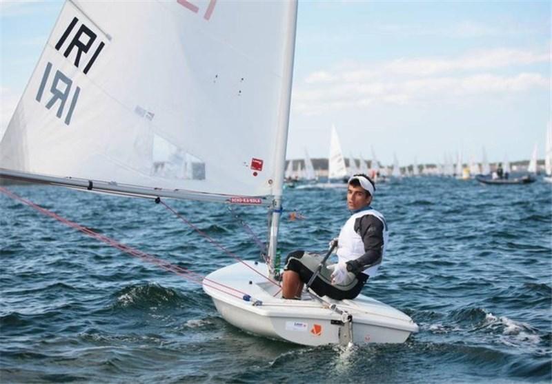 احمد احمدی فرصت کسب سهمیه در کاپ جهانی را از دست داد