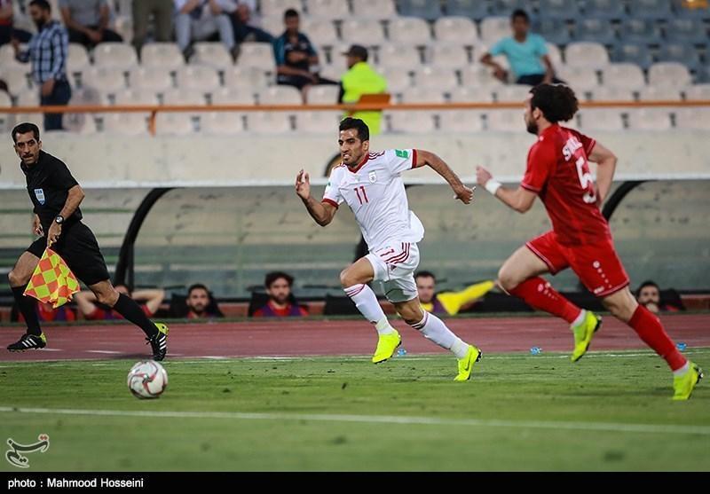نامه نگاری فدراسیون فوتبال ایران با فیفا درباره بازی با هنگ کنگ، فدراسیون جهانی و میزبان تضمین امنیت دادند