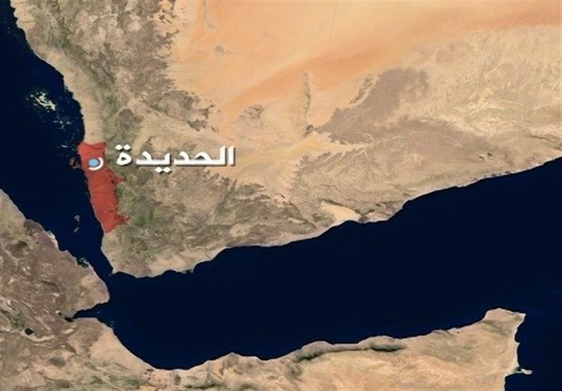 یمن، اقدام متجاوزان در شلیک 50 گلوله توپ به سمت منازل مردم در الحدیده