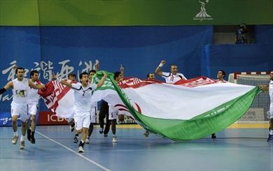 مهد هندبال ایران سهمیه ای در تیم ملی ندارد، بازماندن هندبالیست های سبزواری از بازی های آسیایی