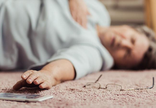نکته بهداشتی: یاری های اولیه در غش کردن