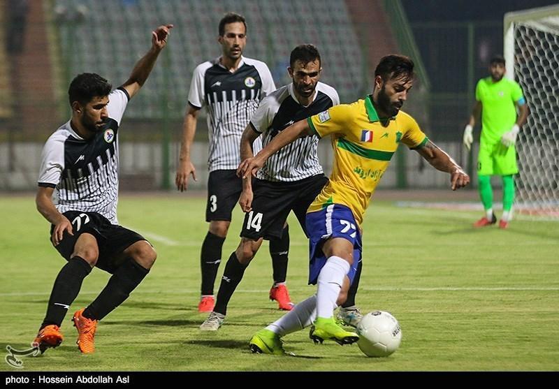 نورمحمدی: مقابل استقلال دنبال اولین بردمان هستیم، نباید در بازی فردا گل بخوریم