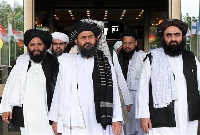 طالبان برای مذاکره به تهران آمد