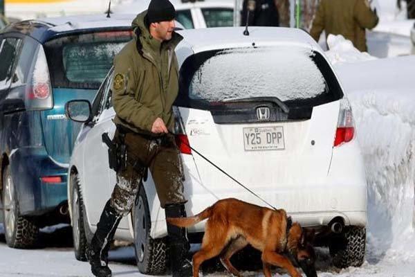 تشدید تدابیر امنیتی در کانادا متعاقب حمله لندن