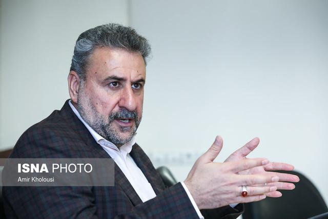 فلاحت پیشه: ایران باید گام چهارم را بردارد، تهدیدهای اروپا خاکریزگونه است