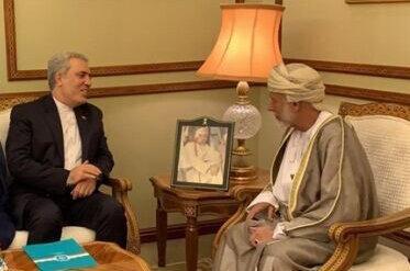 اظهارات وزیر خارجه عمان درباره لغو ویزا با ایران ، مونسان: هزینه ویزا را حذف کنید ایرانی ها به عمان می آیند