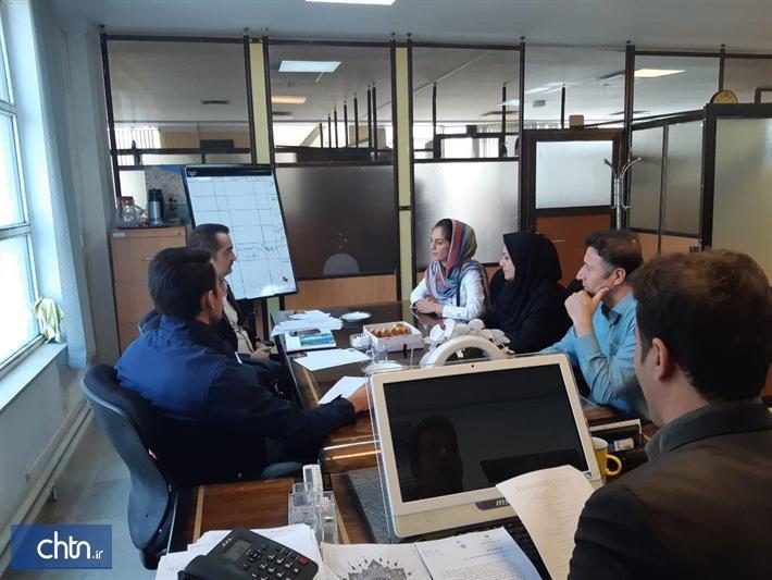 آزمون مصاحبه زبان انگلیسی دوره های مدیران فنی و راهنمایان در کردستان برگزار گردید