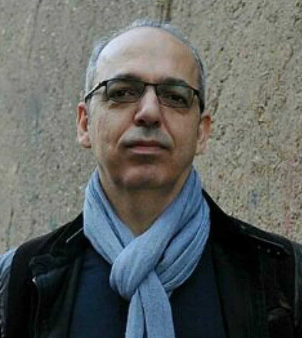 بهزاد صدیقی دبیر دومین دوره جشنواره تئاتر اکبر رادی شد