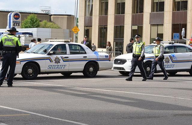 تیراندازی مرگبار در منطقه تفریحیِ تورنتو ، یک نفر کشته شد