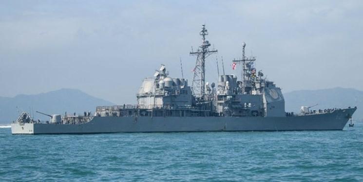 تصمیم نیروی دریایی آمریکا برای تداوم گشت زنی ها در دریای چین جنوبی