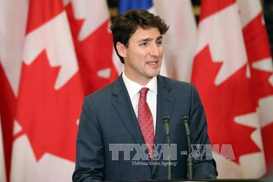 برنامه هکرها برای انتخابات 2019 کانادا
