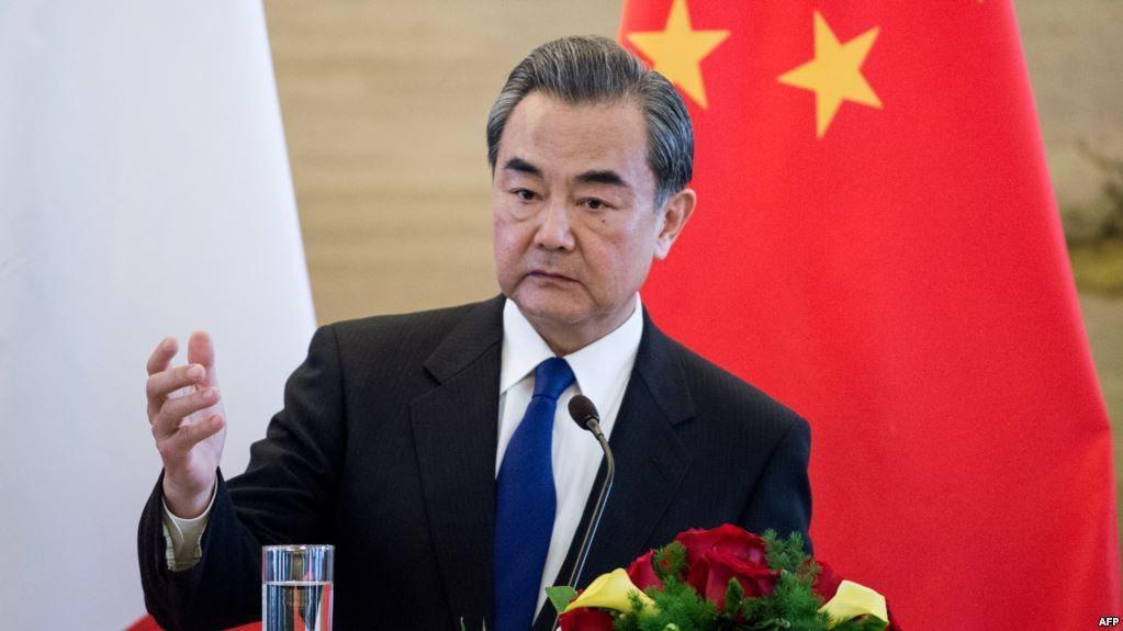وزیر خارجه چین: وضعیت شبه جزیره کره وخیم است