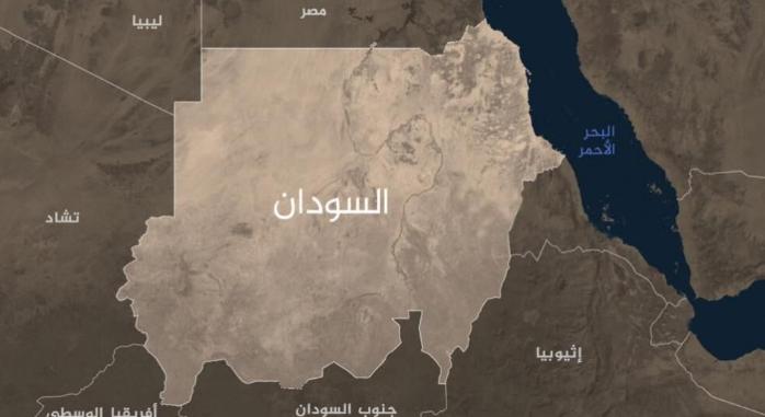 یاری 500 میلیون دلاری اتحادیه اروپا به سودان