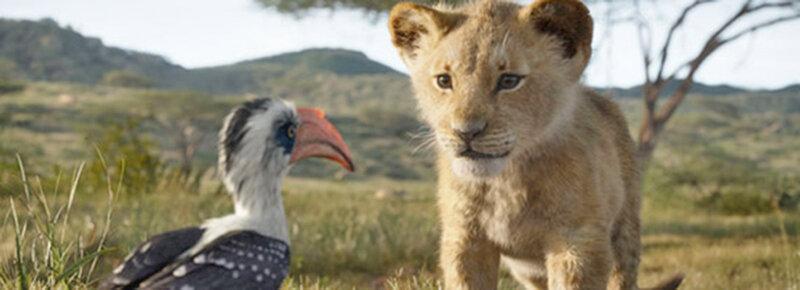 رقابت 32 انیمیشن بلند ، شیرشاه از اسکار بازماند