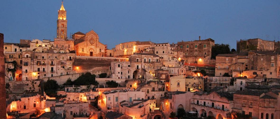 جنوب ایتالیا یکی از بهترین جاهای توریستی