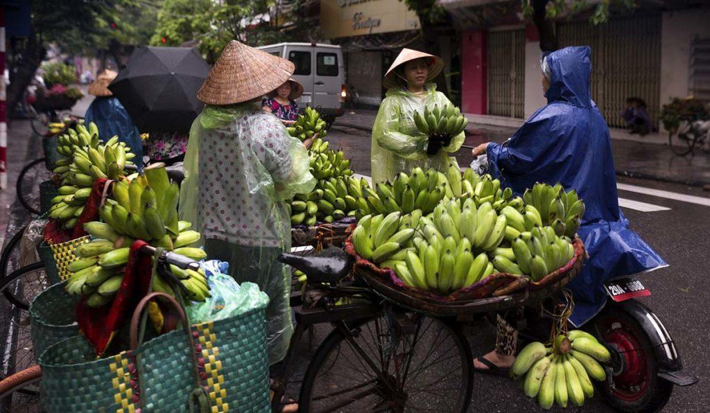 درهانوی، پایتخت زیبای ویتنام ازاین مکان ها بازدید کنید