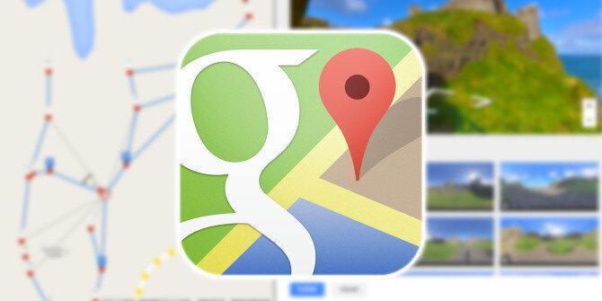 توصیه به توریست ها؛ به گوگل مپ اعتماد نکنید