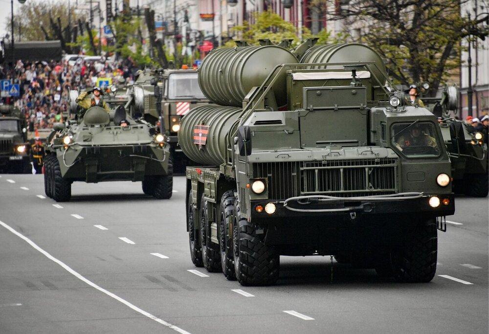 روسیه از احتمال فروش اس-400 های بیشتر به ترکیه اطلاع داد