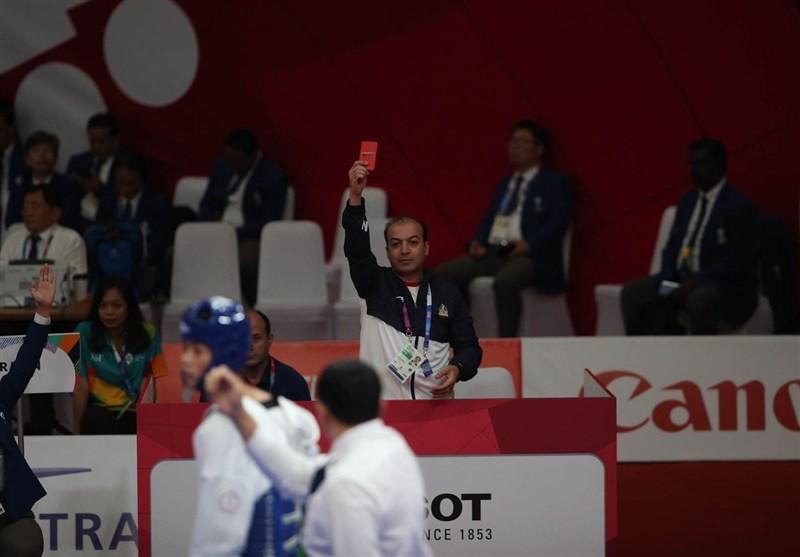 گزارش خبرنگار اعزامی خبرنگاران از اندونزی، عسکری: حق بخشی را خوردند، استفاده ام از کارت اشتباه بود