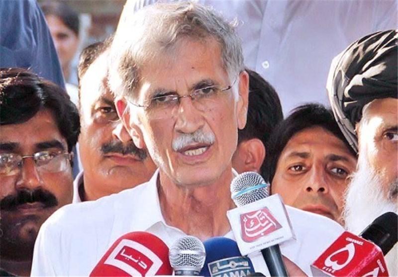 دولت اسلام آباد از مذاکرات پیروز با احزاب اپوزیسیون خبر داد
