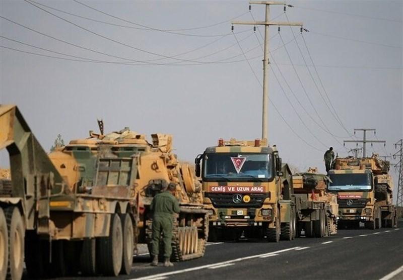 تسلط ارتش ترکیه بر چندین روستا در حومه رأس العین