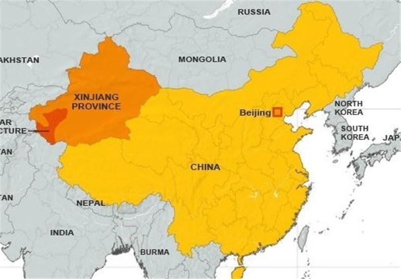 15 نفر در درگیری های سینگ کیانگ چین کشته شدند