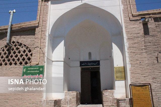 30 میلیارد تومان جهت بازسازی مساجد تخریب شده لرستان احتیاج است