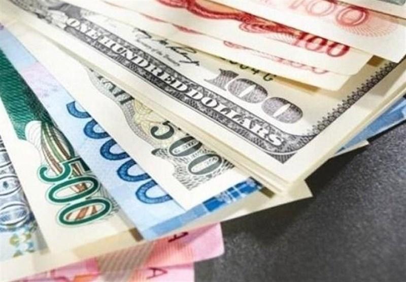 قیمت روز ارز های دولتی 98، 03، 08